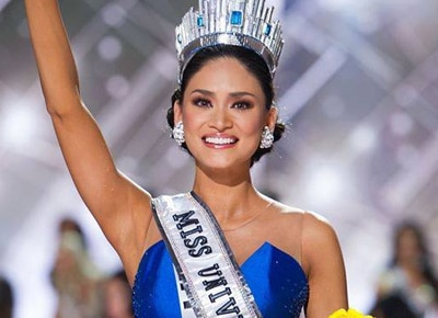 Pia Wurtzbach calls for peace to all Miss Universe fans in Christmas message