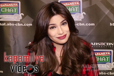 5 'Tatak Denise Laurel' poses