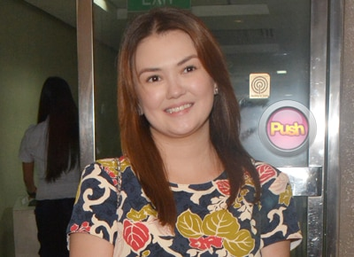 "Angelica Panganiban on ""Honor Thy Father's"" disqualification: 'Nasaan ang hustisya?'"