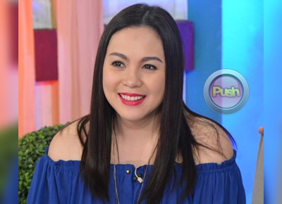 Claudine Barretto posts Rico Yan's letter for her