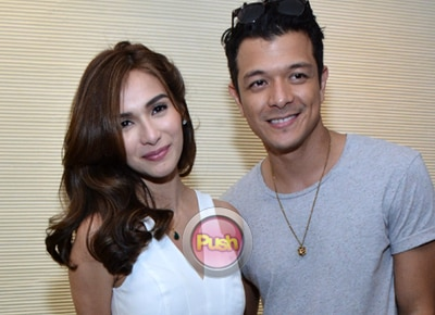 Jennylyn Mercado, Jericho Rosales and Walang Forever are big winners in 2015 MMFF Awards Night