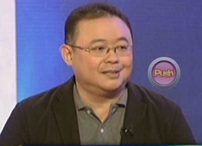 "Dondon Monteverde on ""Honor Thy Father"" disqualification: 'Bawat tao bigyan niyo ng due process'"