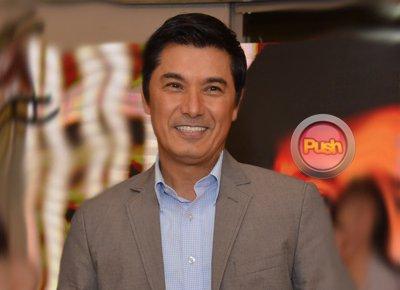 EXCLUSIVE: Albert Martinez shares secret to longevity in showbiz