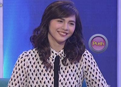 Janella Salvador on her relationships with actors Jerome Ponce, Marlo Mortel and Elmo Magalona