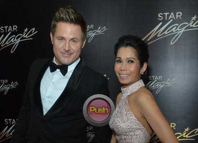 Lee O'Brian answers proposal rumors about Pokwang