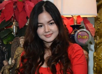 EXCLUSIVE: Eliza Pineda says she's ready to say goodbye to 'pa-tweetums' roles