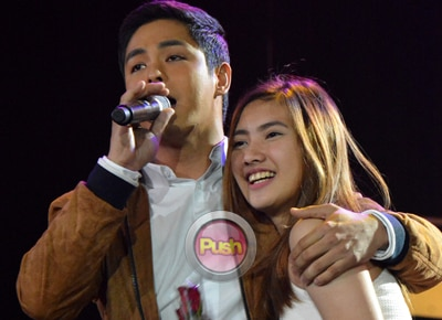 Angelica Jane Yap wants to work with Coco Martin