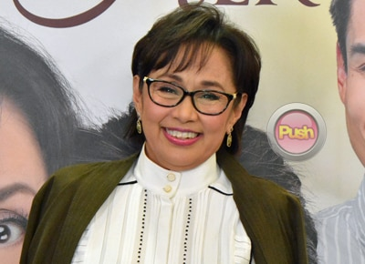 Vilma Santos on being a mother to her sons Luis Manzano and Ryan Recto: 'Liberal akong nanay'