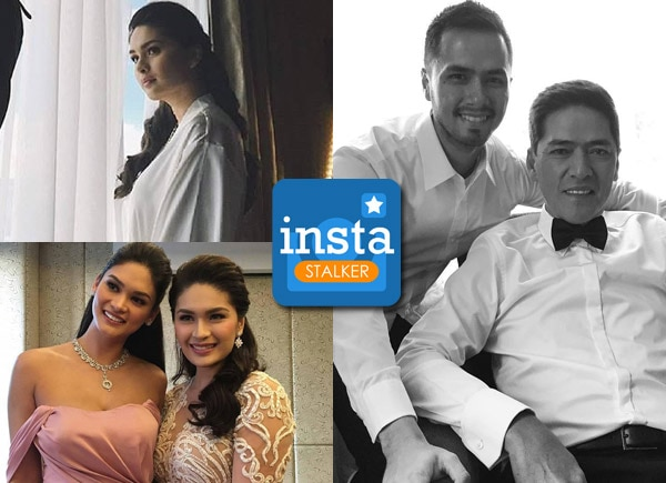 Pauleen Luna and VIc Sotto's happily ever after