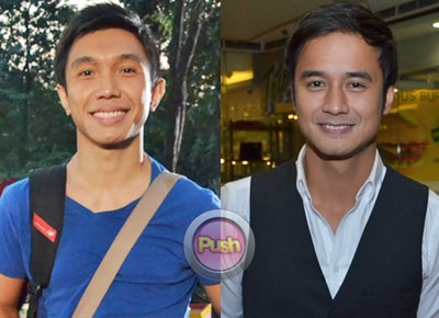 'Tandem' movie cast and director say there were no problems working with JM De Guzman