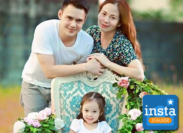 LOOK: New photos of Patrick and Nikka Garcia's baby Patrice