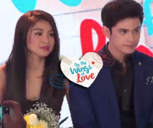 WATCH: 3 things James and Nadine love about each other