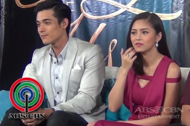 The Story Of Us Presscon Highlights