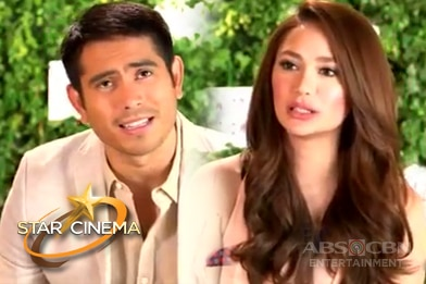 The Making of Always Be My Maybe starring Gerald Anderson and Arci Munoz