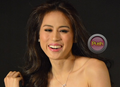 Toni Gonzaga reacts on her rumored pregnancy