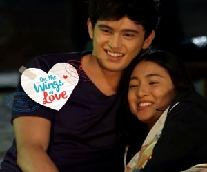 WATCH: 10 Most Viewed On The Wings Of Love Bloopers