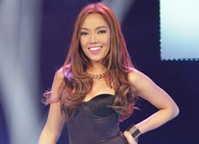 EXCLUSIVE: Jonalyn Viray talks about changing her name and switching networks