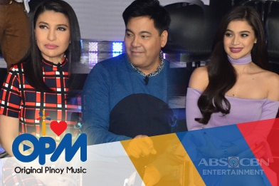 WATCH: I Love OPM's HIMIGration Officers and Touristars meet the press