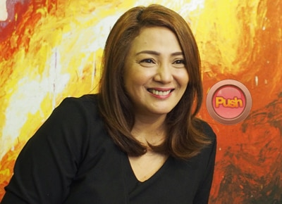 Cherry Pie Picache on JaDine: 'I wish them years and years of happiness'