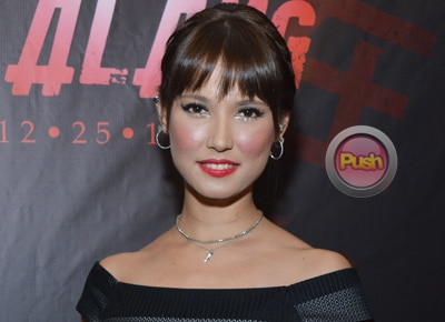 Maria Ozawa admits sleeping with former 'Nilalang' co-star Cesar Montano