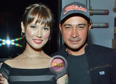 "Cesar Montano reacts on Maria Ozawa's ""one-night stand"" revelation"