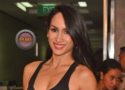 EXCLUSIVE: Ina Raymundo says having a very active sex life is very important