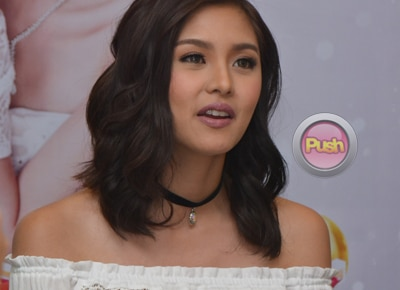 Kim Chiu to singing critics: 'Lower your expectations na lang po'