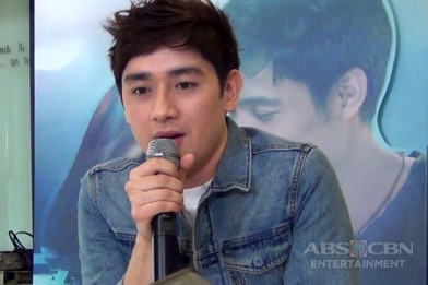 WATCH: Bryan Santos plays third party to KimXi in The Story Of Us