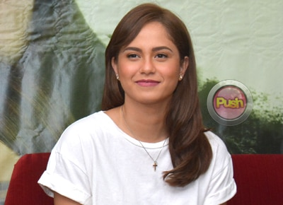 Jessy Mendiola wants to make the most of what she and JC de Vera have at the moment