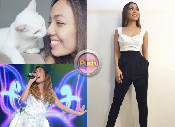 Four things you didn't know about Jonalyn Viray