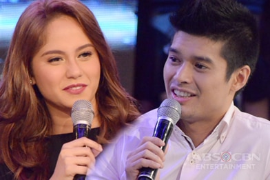 PHOTOS: GV and KV with Jessy and JC on GGV