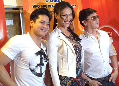 Robin Padilla's older brother to be detained in New Bilibid Prisons