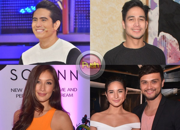 Celebrities who are heading abroad for Holy Week