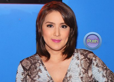 EXCLUSIVE: Ara Mina wants ex-boyfriend to be the 'donor' of her next baby