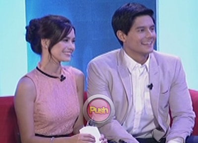 Daniel Matsunaga on bringing Erich Gonzales to Brazil: 'I would love to get married with her'
