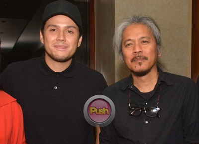 Will Paul Soriano follow Lav Diaz's footsteps when it comes to filmmaking?