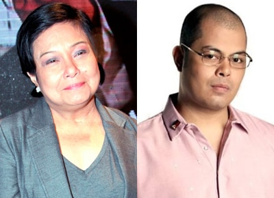 Nora Aunor is proud of son Ian De Leon for helping a child