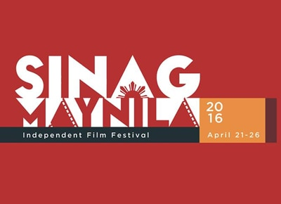 Lav Diaz to head the jury of Sinag Maynila Independent Film Festival 2016