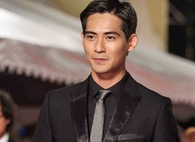 F4's Vic Chou and wife expecting a baby