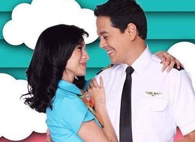Jennylyn Mercado reveals her first screen kiss with John Lloyd Cruz was when she was a bit player