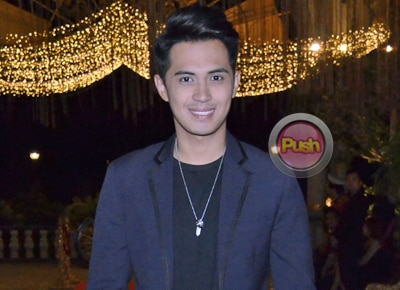 EXCLUSIVE: What did Marlo Mortel give Janella Salvador on her 18th birthday?