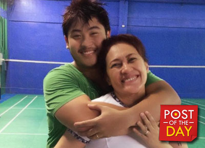 Ai Ai delas Alas and boyfriend celebrate their 2nd anniversary