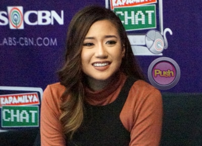 EXCLUSIVE: Morissette on Sarah Geronimo's decision to leave 'The Voice': 'I respect her'