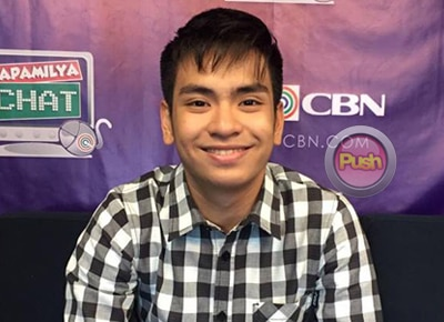 EXCLUSIVE: Jairus Aquino talks about his role in 'Ipaglaban Mo'