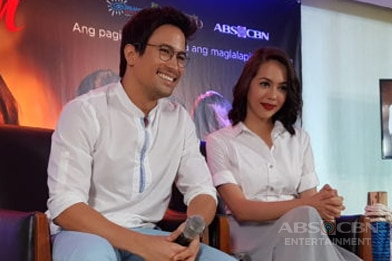 Doble Kara Presscon Highlights
