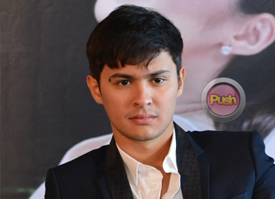 Matteo Guidicelli denies he and Sarah Geronimo are engaged