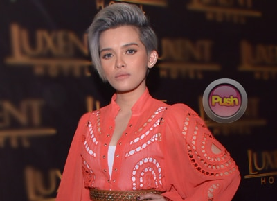 EXCLUSIVE: KZ reveals she will stage her first major concert soon