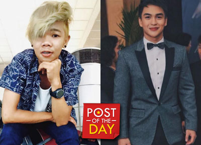 Who did it better: Marlou or Dominic Roque?