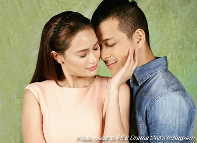 Jericho Rosales on working with Arci Muñoz: 'Excited lang ako kasi it's a new partnership'