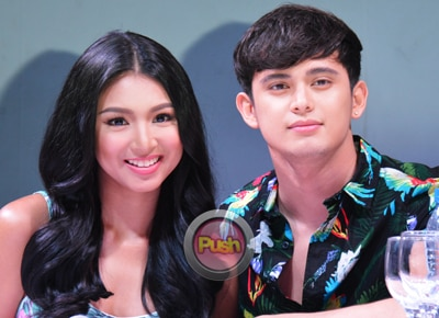 """James Reid on going head-on with John Lloyd-Jennylyn: 'I've always believed in healthy competition"""""""